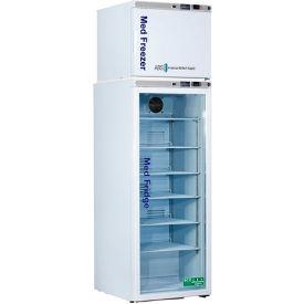 Pharmacie/Réfrigérateur de vaccin - Combinaison de congélateur