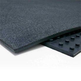 Textured Rubber Flooring