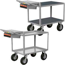 Instrument Carts w/Writing Shelves