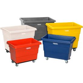 Global Industrial™ Plastic Bulk Box Truck