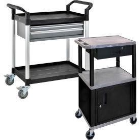 Storage Utility Carts