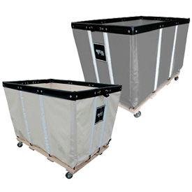 Royal Basket Heavy-Duty Permanent Liner Basket Trucks