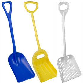 Food Handling Shovels