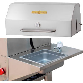 Crown Verity Grill Accessories
