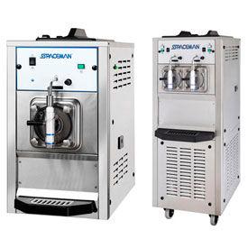 Machines à boissons congelées