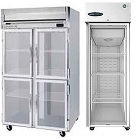 Verre porte réfrigérateurs