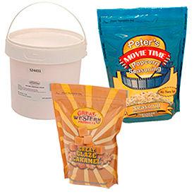 Popcorn Seasonings & Toppings