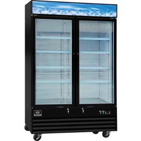 Freezer Merchandisers