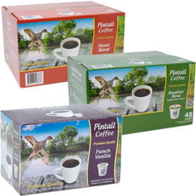 Pintail Coffee K-Cups Pintail Coffee K-Cups Pintail Coffee K-Cups Pinta