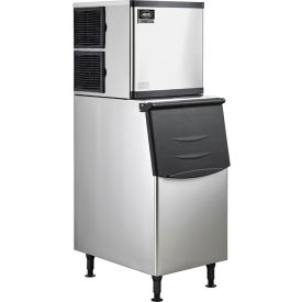 NEXEL® Ice Machines With Storage Bins