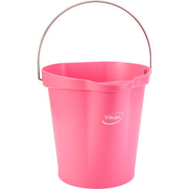 Assorted Buckets/Lids