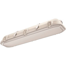 LED Vapor Tight / Wet Location Surface Mount Fixtures