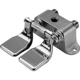 SANI-LAV Foot Pedal Valves