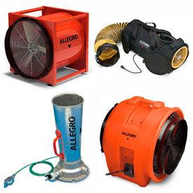 Ventilateurs ventilateur Allegro