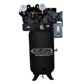 Compresseurs d'air de série industrielle en deux étapes EMAX