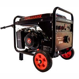 Generator / Welder Combo Units