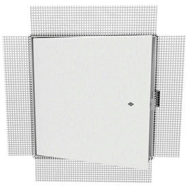 Babcock Davis Fire Rated Access Doors With Plaster Bead Flange