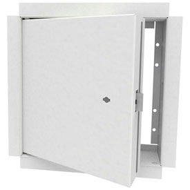Babcock Davis Fire Rated Access Doors With Drywall Bead