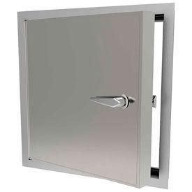 Portes d'accès extérieur