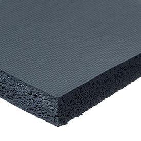 Feuilles et bandes de mousse de silicone à haute température ignifuges