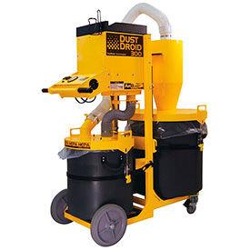 Dustless DustDroid Dust Extractors