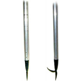 Aluminum Handle Log Lifting Pick Poles with Steel Pick
