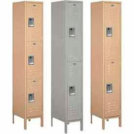 Extra Wide Metal Lockers