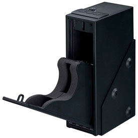 Quick Access Pistol Safes