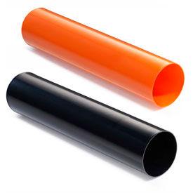 Housses pour rouleaux convoyeur rétractable-to-Fit VinylGuard® chaleur