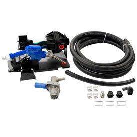 Action pompe IBC & Tote les pompes à membrane