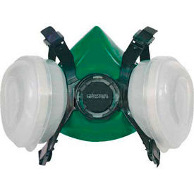 Gerson® Half Mask & Full Face Respirators
