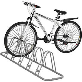 Global Industrial™ Adjustable Bicycle Parking Rack
