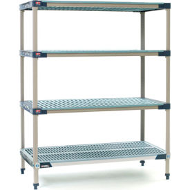 MetroMax 4 All Polymer Shelving System