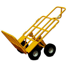 Snap-Loc™ Hand Trucks