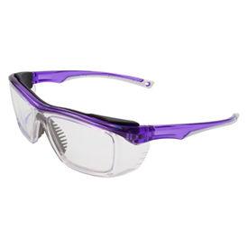 Susan Half Frame Safety Glasses