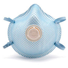 Respirateurs Moldex jetables