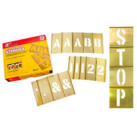 Brass Stencil Kits