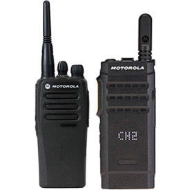 Les Radios Motorola professionnel deux voies