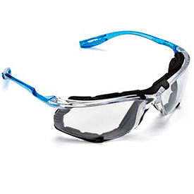 3M™ - Foam Lined Safety Glasses