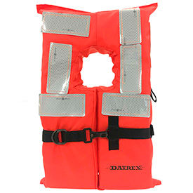 Datrex Offshore Gilets de sauvetage