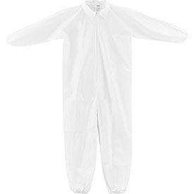 Global Industrial Disposable Coveralls