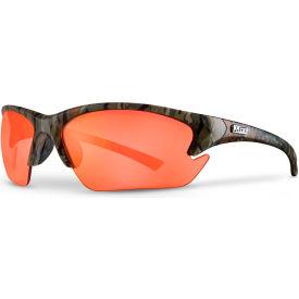 Quest Half Frame Safety Glasses