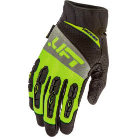 Lift Safety Anti Vibe Gloves