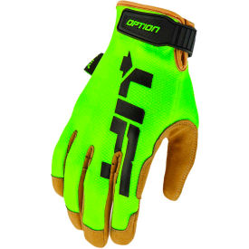 Lift Safety Thermal Gloves
