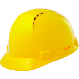 Lift Safety Hard Hats
