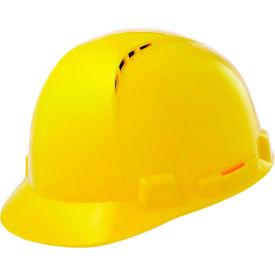 Soulever des casques de sécurité