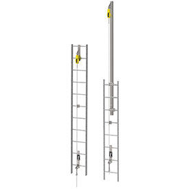 MSA Latchways® Ladder Lifeline Kits