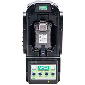 MSA Automated Gas Test Systems