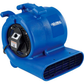 Global Industrial™ 3/4HP Floor Dryer, Blower