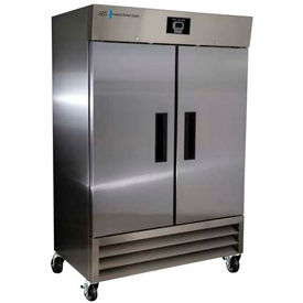 Stainless Steel Laboratory Refrigerators